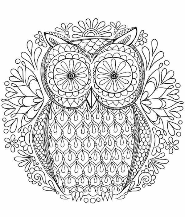 coloring sheet for adults flower coloring pages for adults best coloring pages for adults sheet for coloring