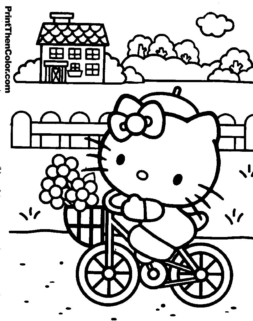 coloring sheet kitty cool hello kitty coloring pages download and print for free sheet kitty coloring