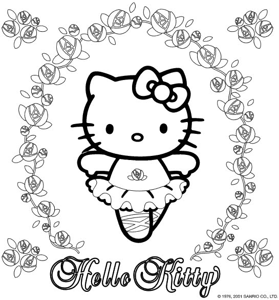 coloring sheet kitty free coloring pages hello kitty coloring pages hello sheet kitty coloring