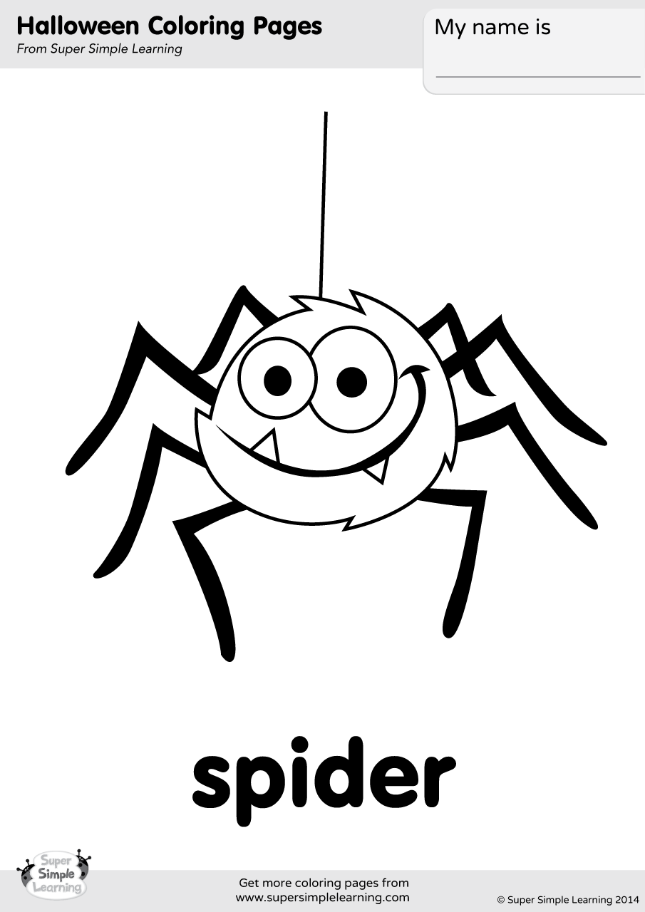 coloring sheet spider coloring pages spider coloring page super simple coloring coloring sheet spider pages