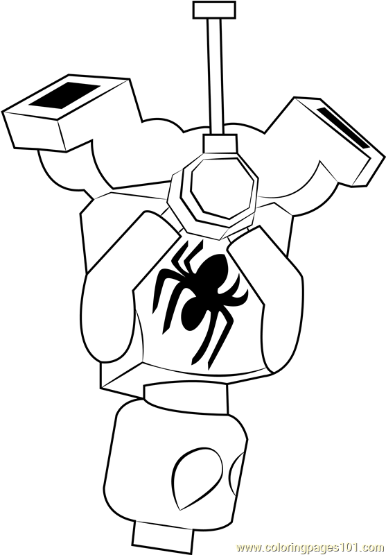 coloring sheet spider coloring pages spider halloween template coloring page coloring spider sheet pages coloring