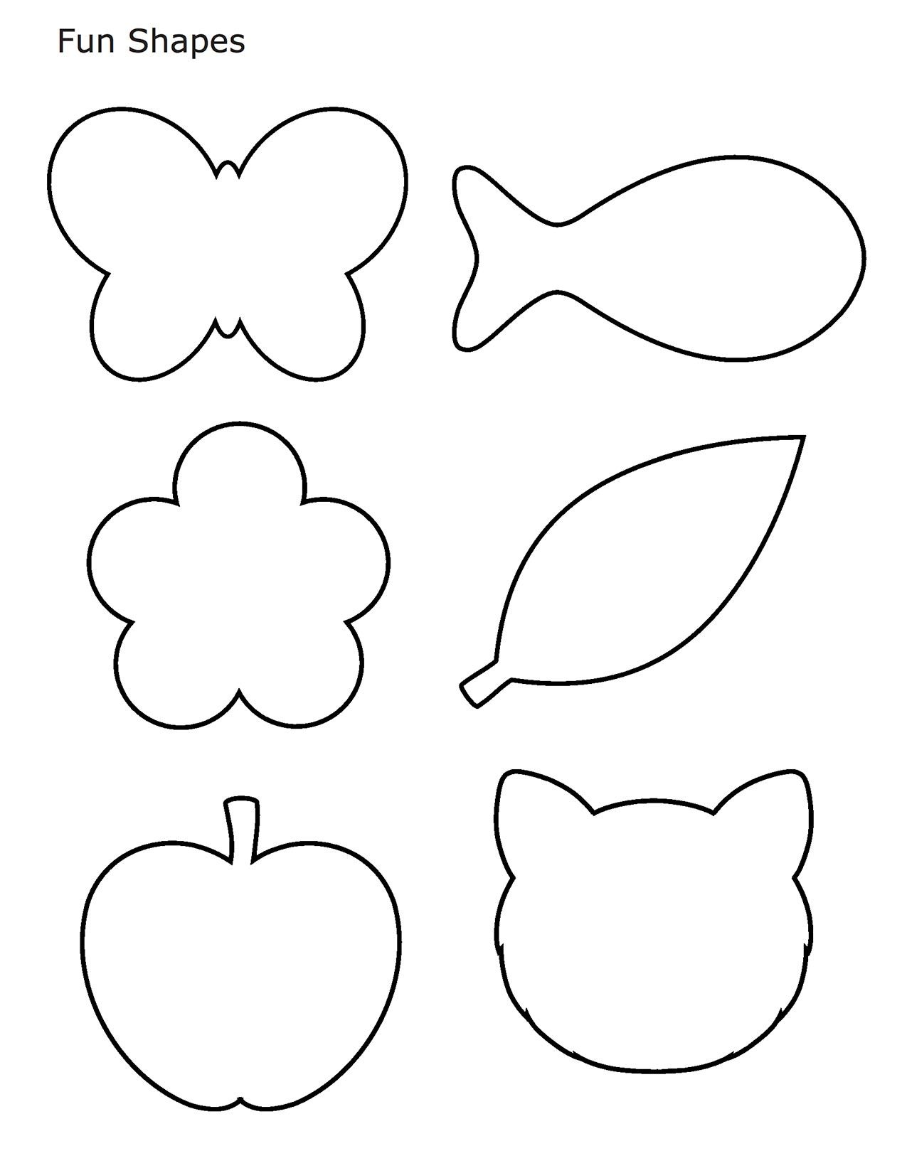 coloring sheet with shapes free printable shapes coloring pages for kids shapes sheet coloring with