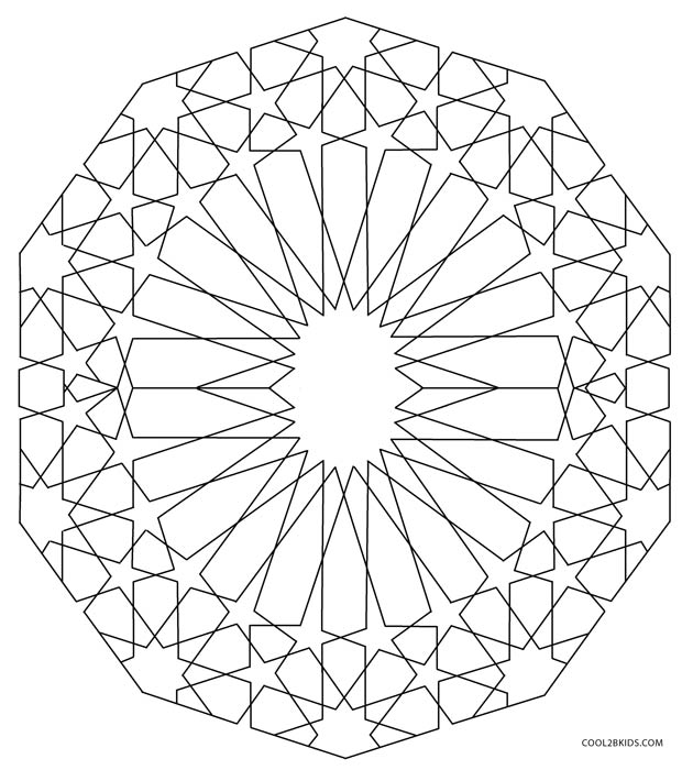 coloring sheet with shapes geometrical shapes drawing at getdrawings free download with sheet shapes coloring