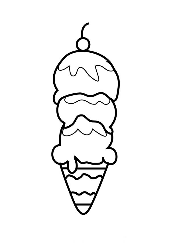 coloring sheets ice cream ice cream coloring pages the sun flower pages coloring cream sheets ice