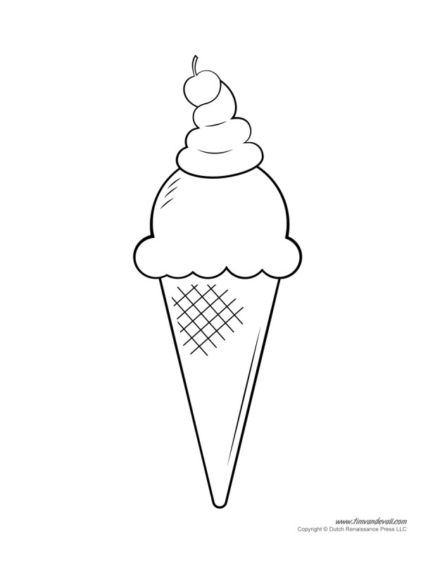 coloring sheets ice cream ice cream coloring pages the sun flower pages cream ice coloring sheets