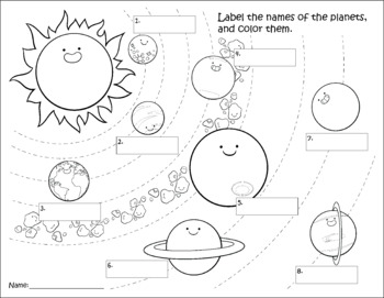 coloring solar system black and white planets clipart black white clipart black and white black and solar white coloring system