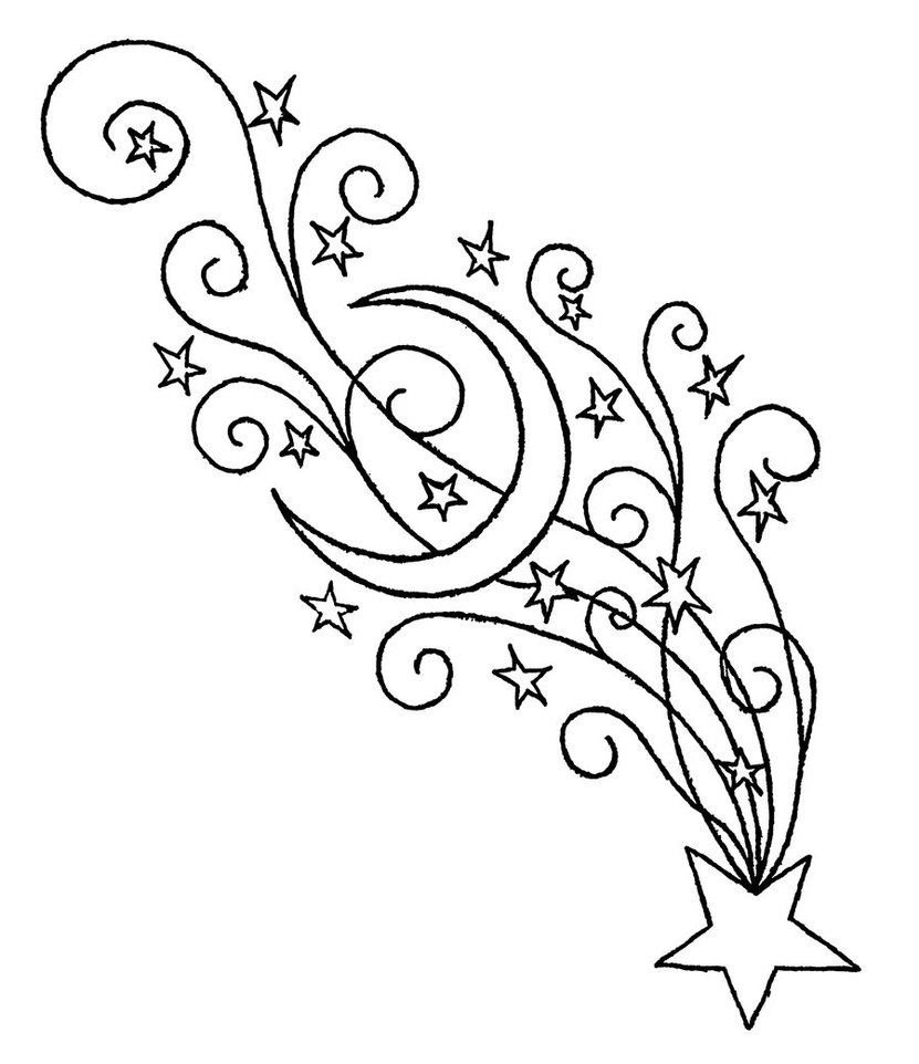 coloring star images 18 mandala coloring pages free word pdf jpeg png images coloring star