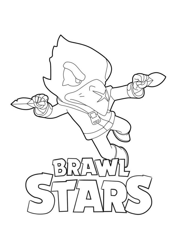 coloring star images brawl stars coloring pages download and print brawl stars images coloring star