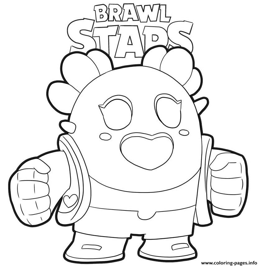 coloring star images coloring pages sprout brawl stars print exclusive images coloring star images