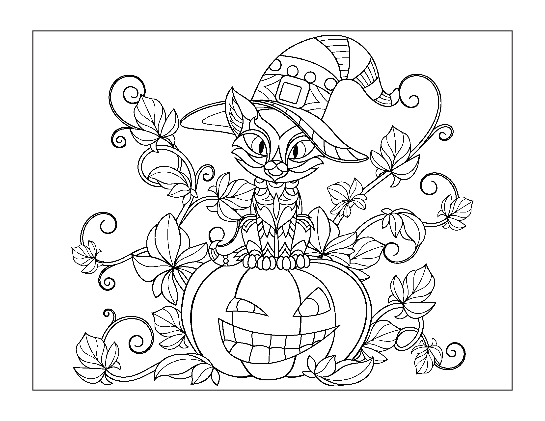coloring templates halloween halloween coloring pages for kids 100 pictures print coloring templates halloween