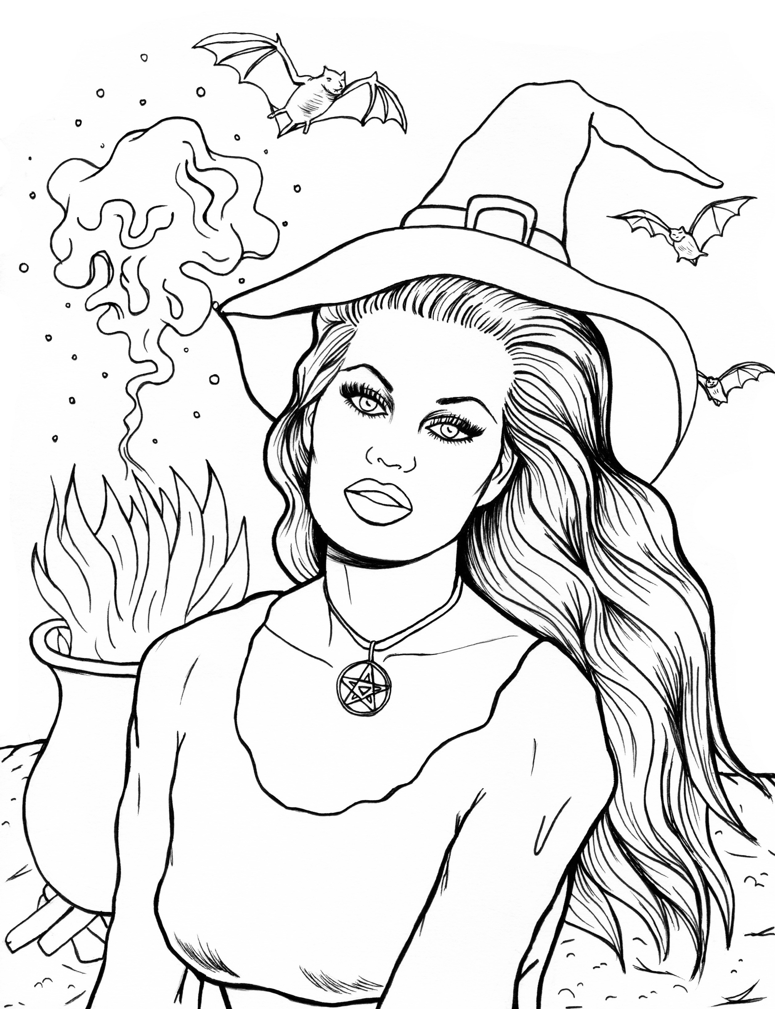 coloring templates halloween rookie saturday printable halloween coloring pages coloring halloween templates