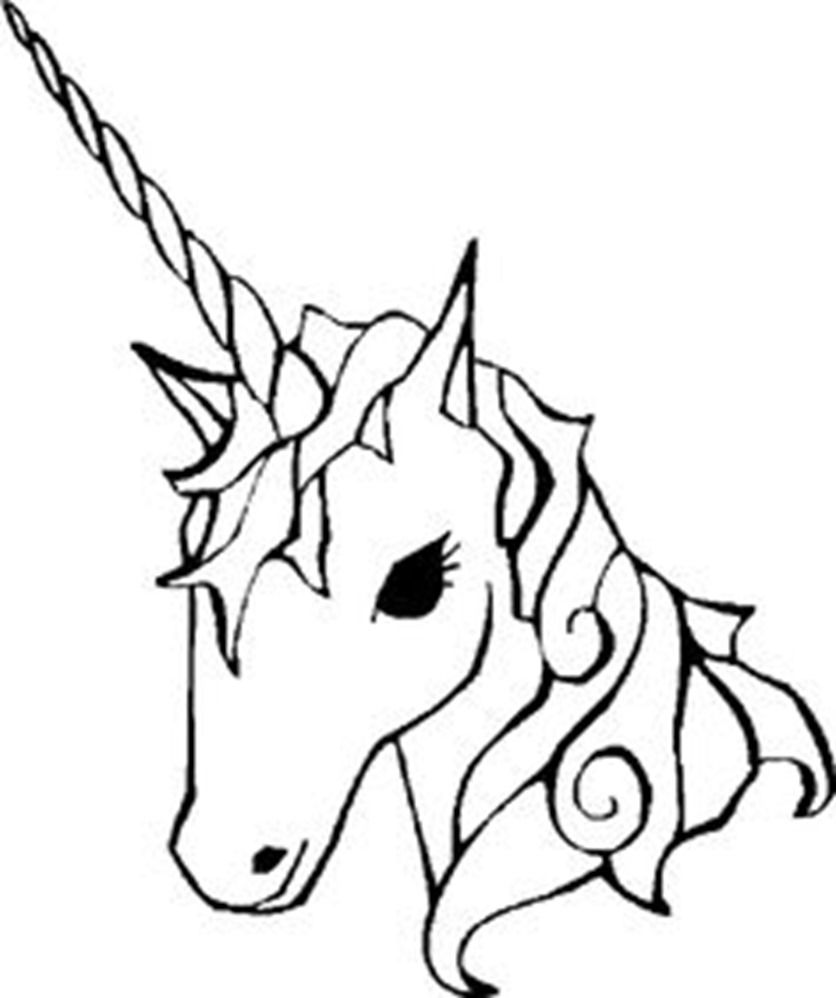 coloring unicorn kids drawing unicorn drawing easy unicorn pictures to color unicorn coloring kids drawing unicorn
