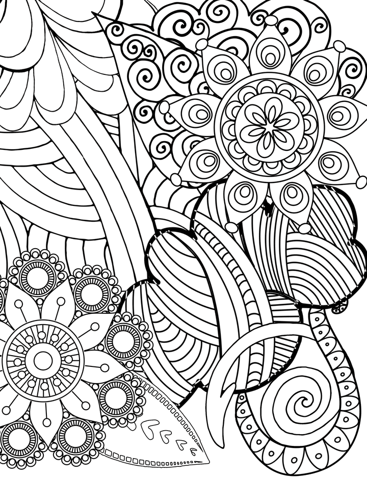 coloring with sample 149 fun free coloring pages for kids and adults 149 fun sample coloring with