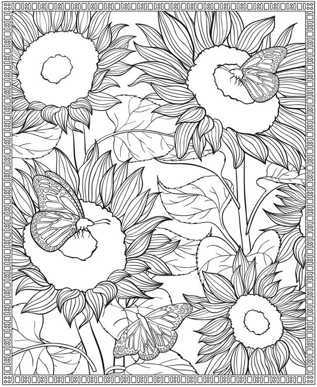 coloring with sample click americana39s shop vintage coloring books and more coloring sample with