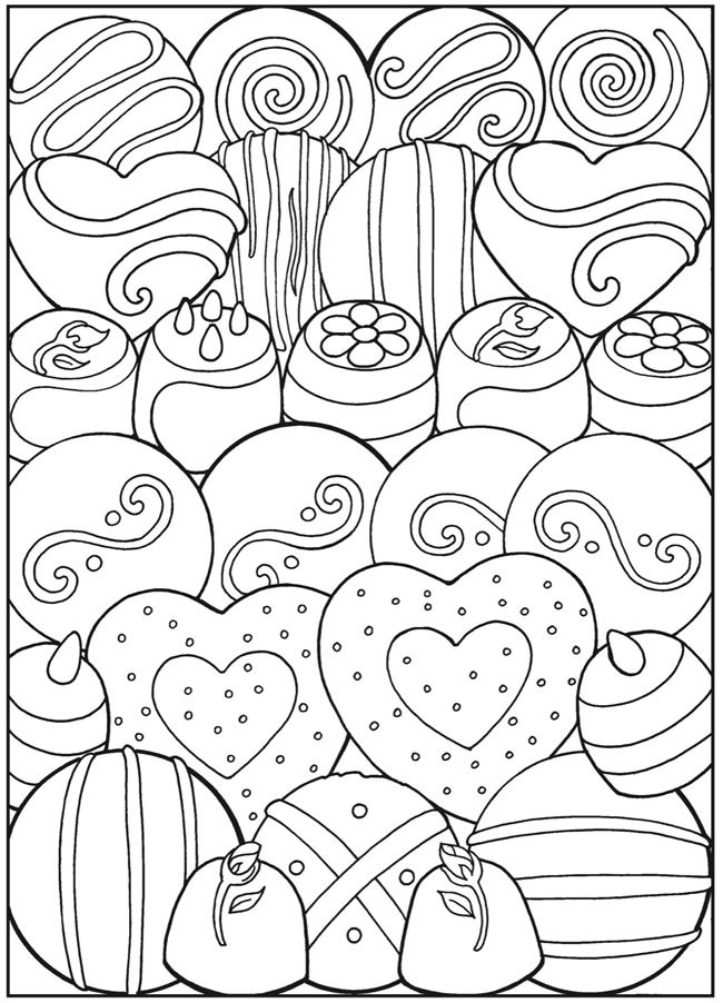 coloring with sample welcome to dover publications with coloring sample 1 1