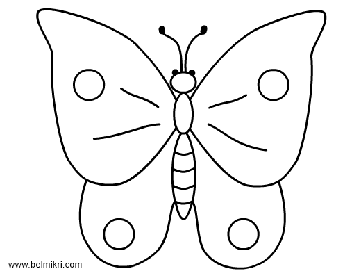 coloring worksheet butterfly butterfly printables tim39s printables worksheet coloring butterfly