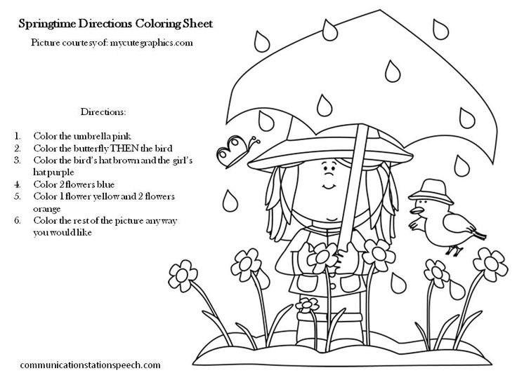 coloring worksheets with instructions coloring pages with instructions at getdrawings free with coloring worksheets instructions