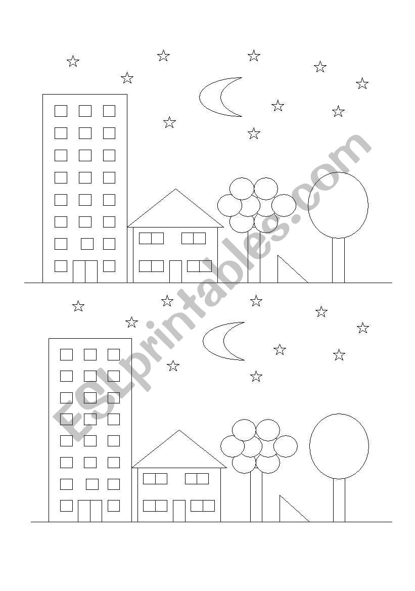 coloring worksheets with instructions educational coloring pages for kids coloring home with instructions worksheets coloring
