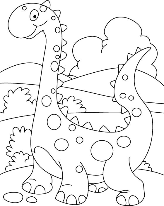 colour in dinosaur pictures 10 free printable dinosaur coloring pages 1nza in colour dinosaur pictures