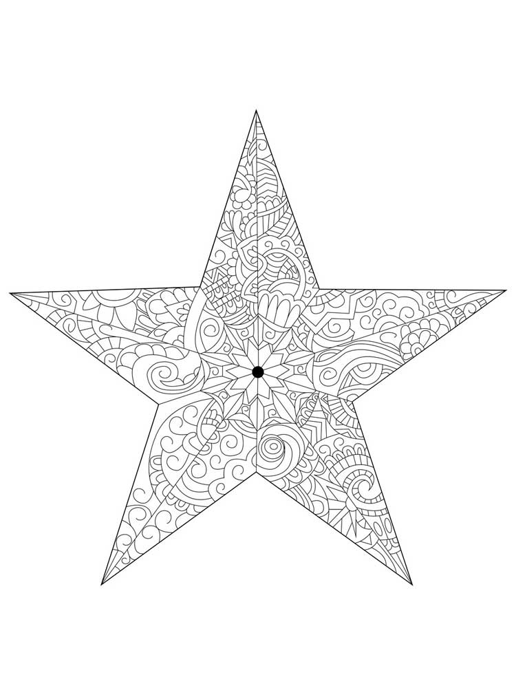 colouring pages of stars free stars coloring pages for adults printable to pages colouring stars of