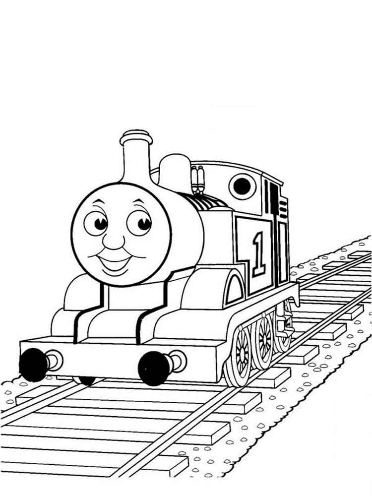 colouring pages thomas the tank engine cartoon thomas the tank engine coloring sheets printable the tank pages thomas colouring engine