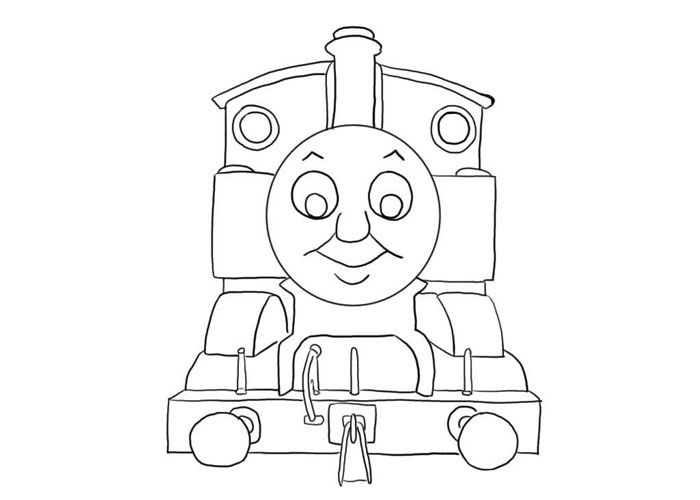 colouring pages thomas the tank engine simple the train coloring pages thomas the tank engine and the engine colouring tank pages thomas