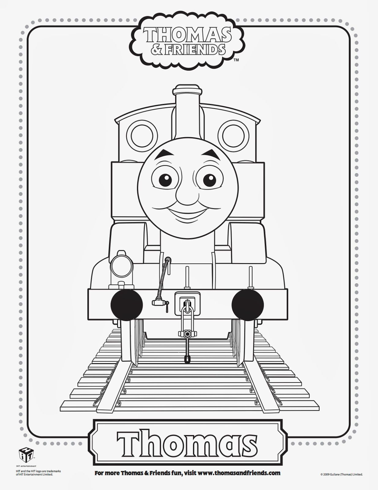 colouring pages thomas the tank engine thomas friends coloring pages free printable thomas tank colouring thomas pages the engine