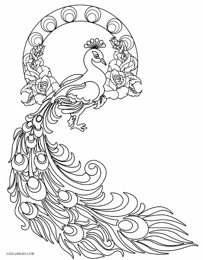 colouring pictures of peacock fancy peacock coloring page woo jr kids activities colouring of peacock pictures