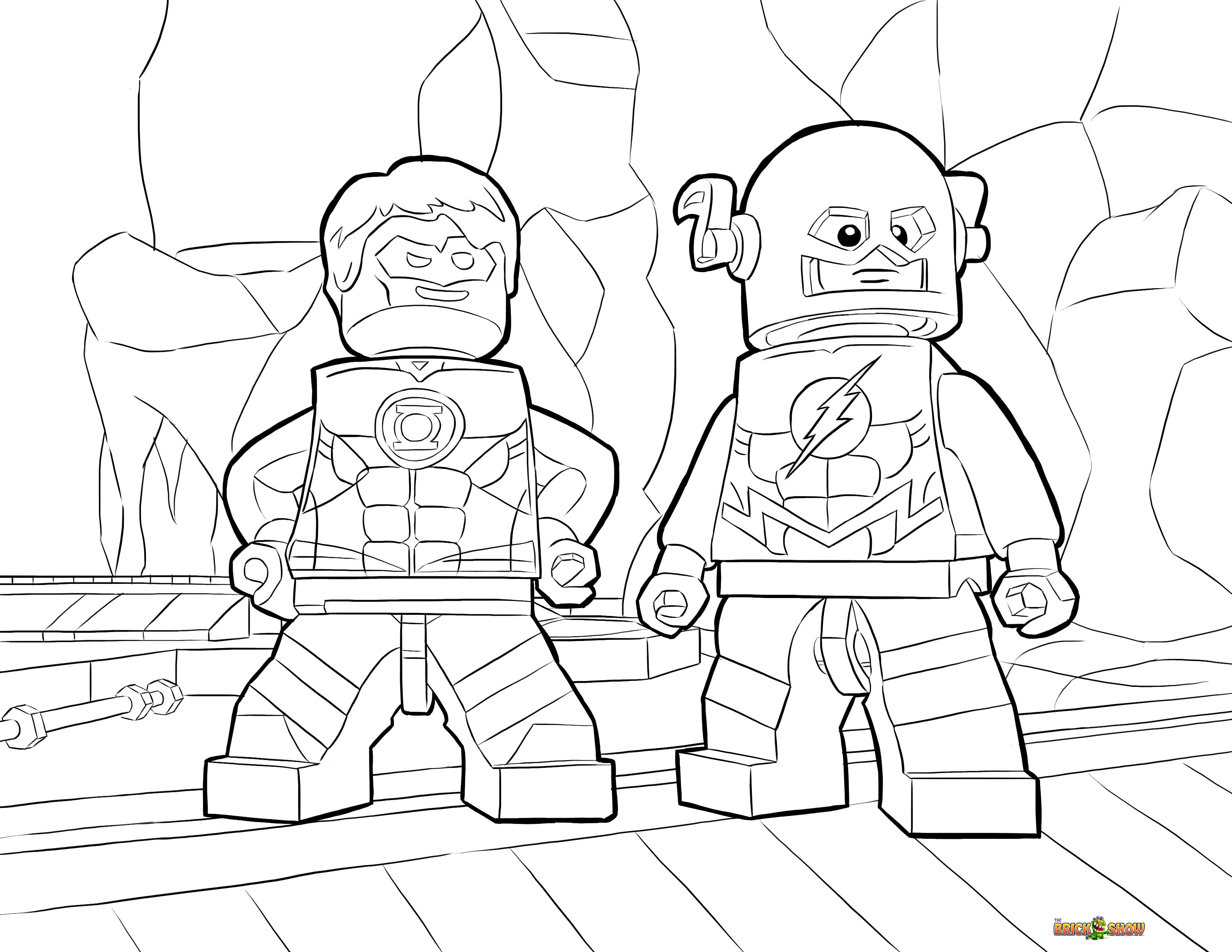 comic coloring dc comics flash coloring pages download and print for free coloring comic 1 1
