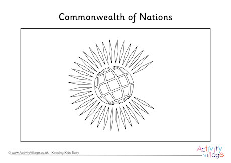 commonwealth countries flags printable commonwealth countries kerri39s library page commonwealth printable flags countries