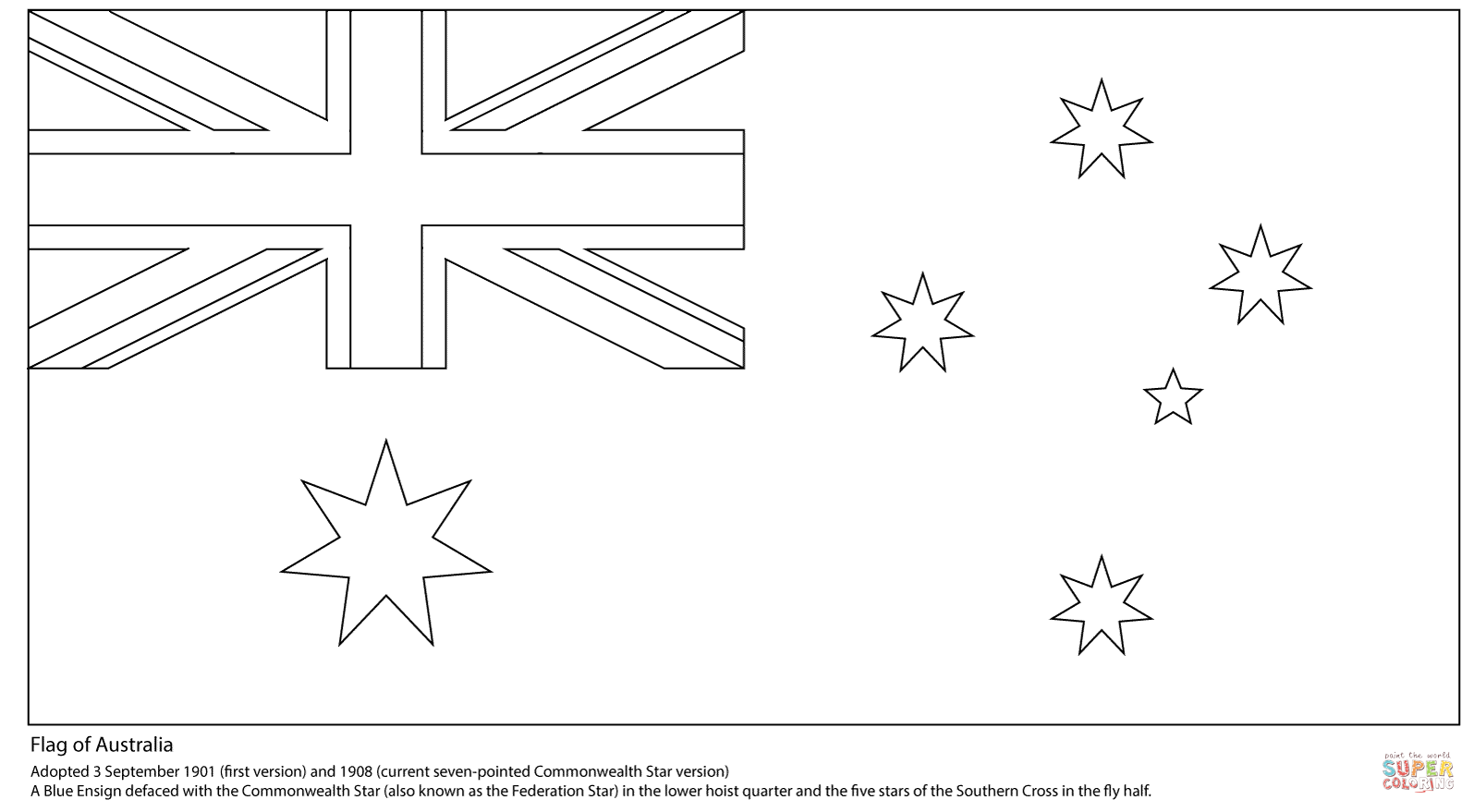 commonwealth countries flags printable flag of new zealand coloring page free printable printable commonwealth countries flags