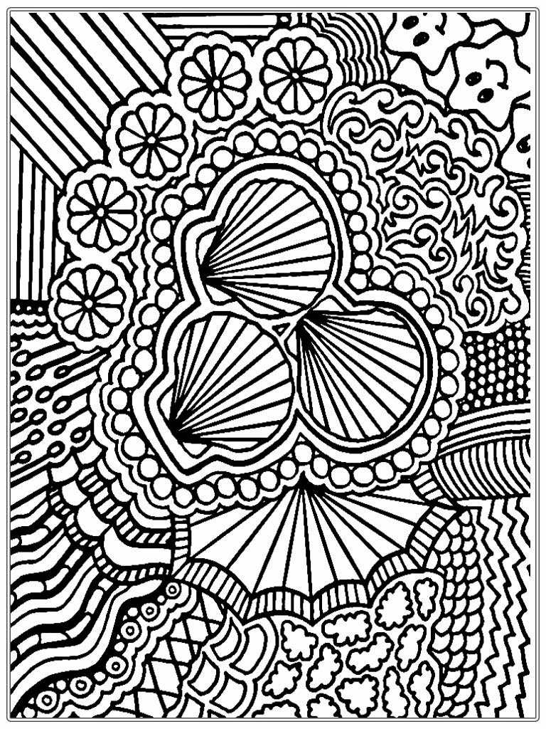 complex coloring sheets complex coloring pages for kids at getcoloringscom free sheets coloring complex 1 1