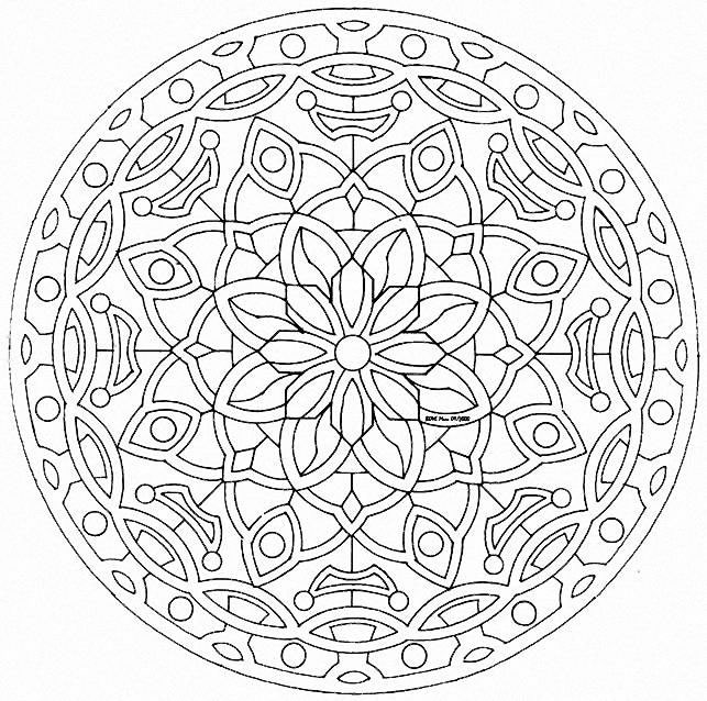 complex coloring sheets complex coloring pages the sun flower pages sheets complex coloring