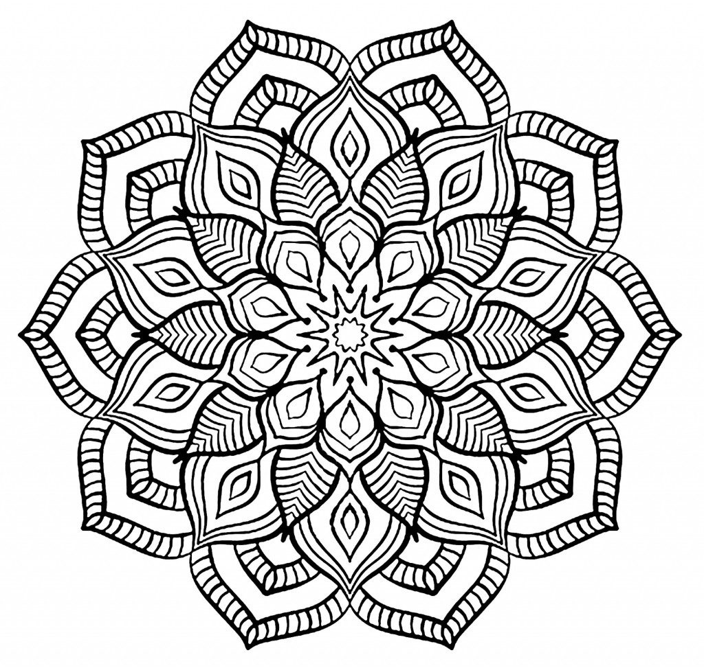 complex coloring sheets free complex coloring pages for adults and teens complex sheets coloring
