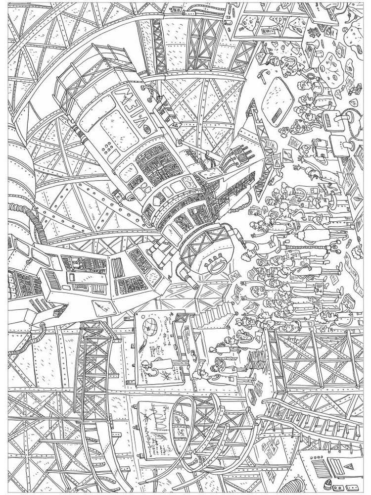 complex coloring sheets free complex coloring pages for adults and teens complex sheets coloring 1 1