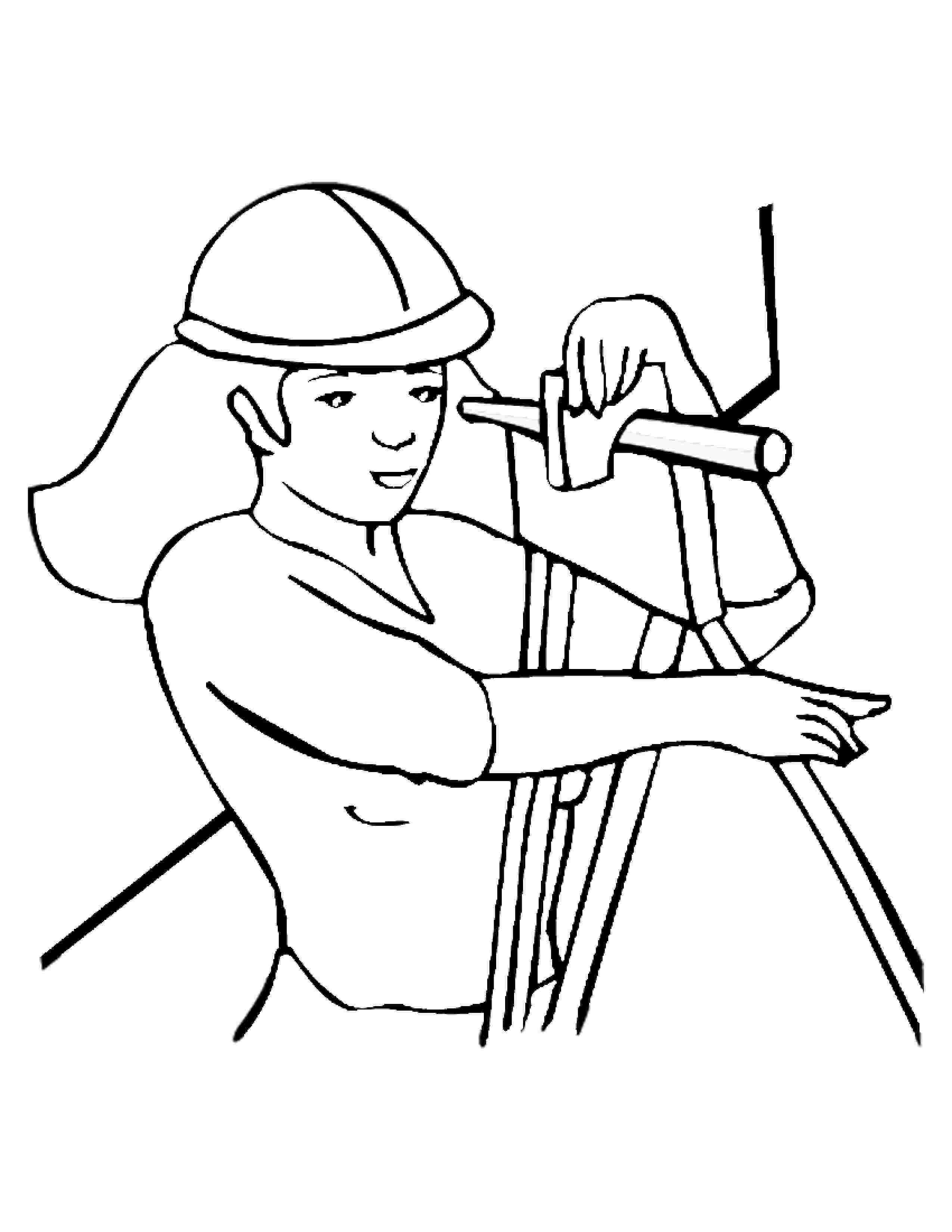 construction coloring page 9 pics of free construction equipment coloring pages page coloring construction