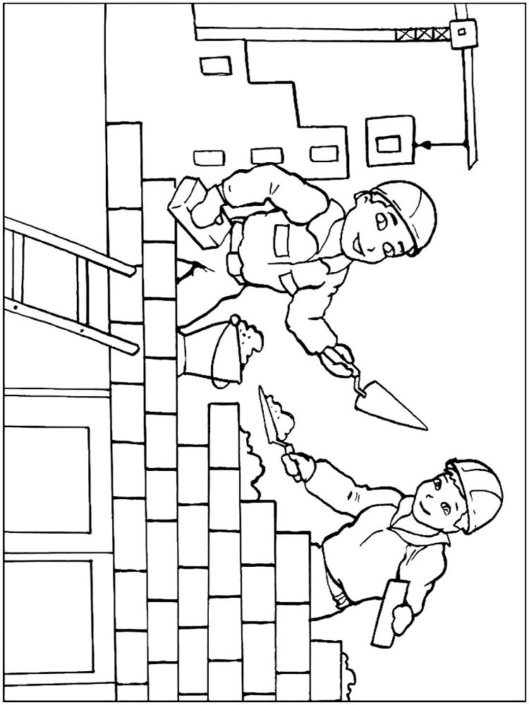 construction coloring page construction coloring page coloring construction page
