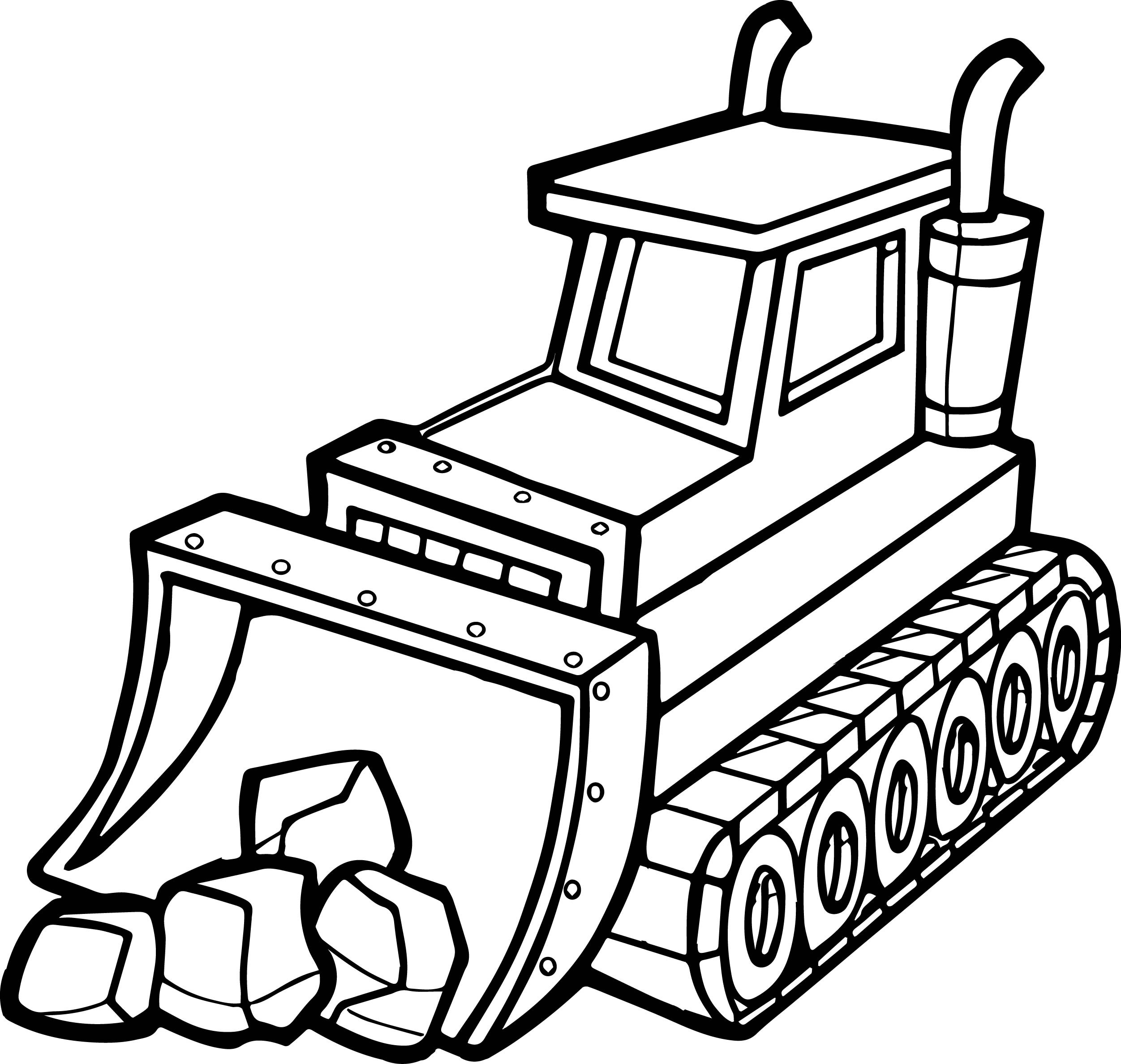 construction coloring page construction coloring pages kidstoddlers 6 funnycrafts page coloring construction