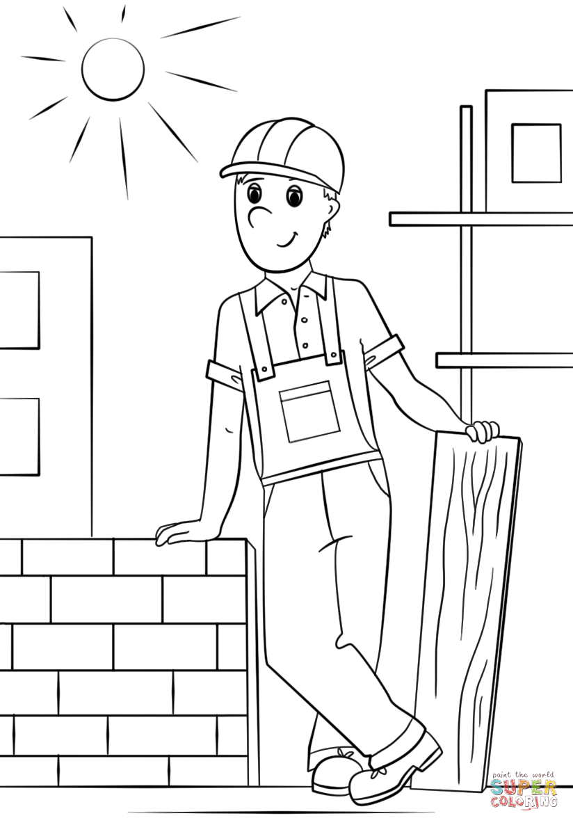 construction coloring page construction machinery coloring pages coloring pages to construction page coloring