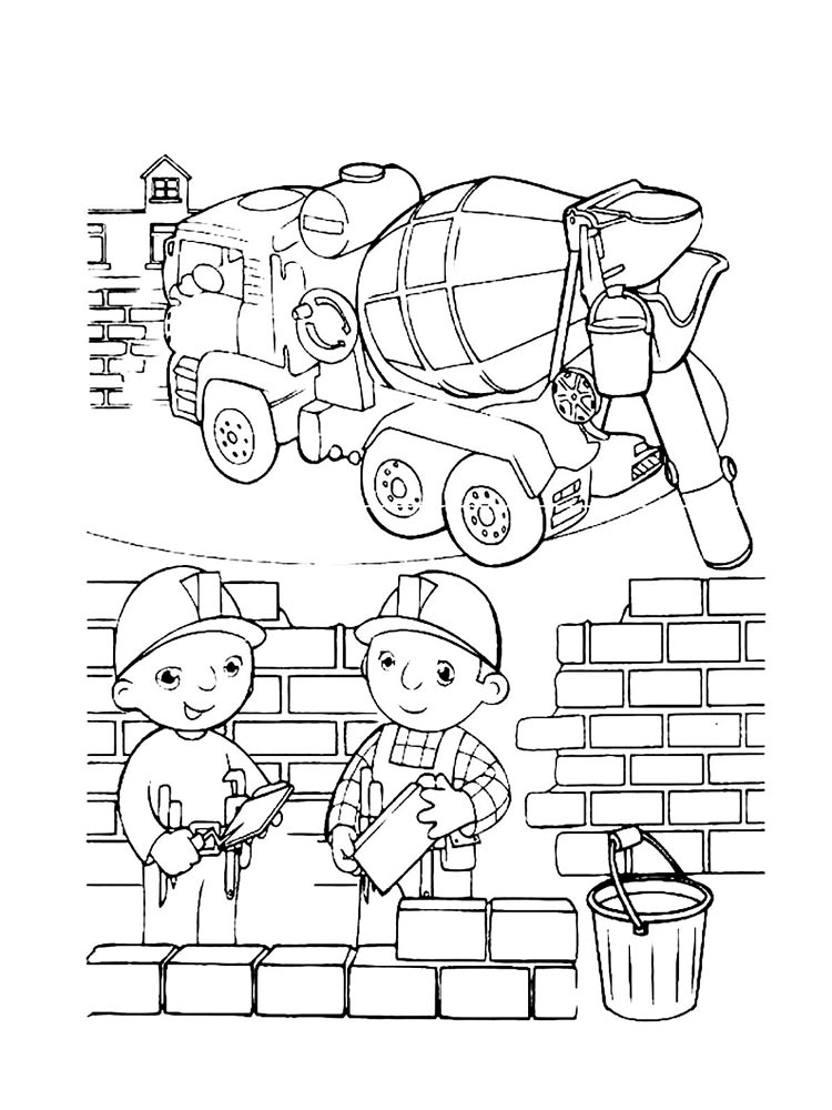 construction coloring page constructions coloring pages construction page coloring