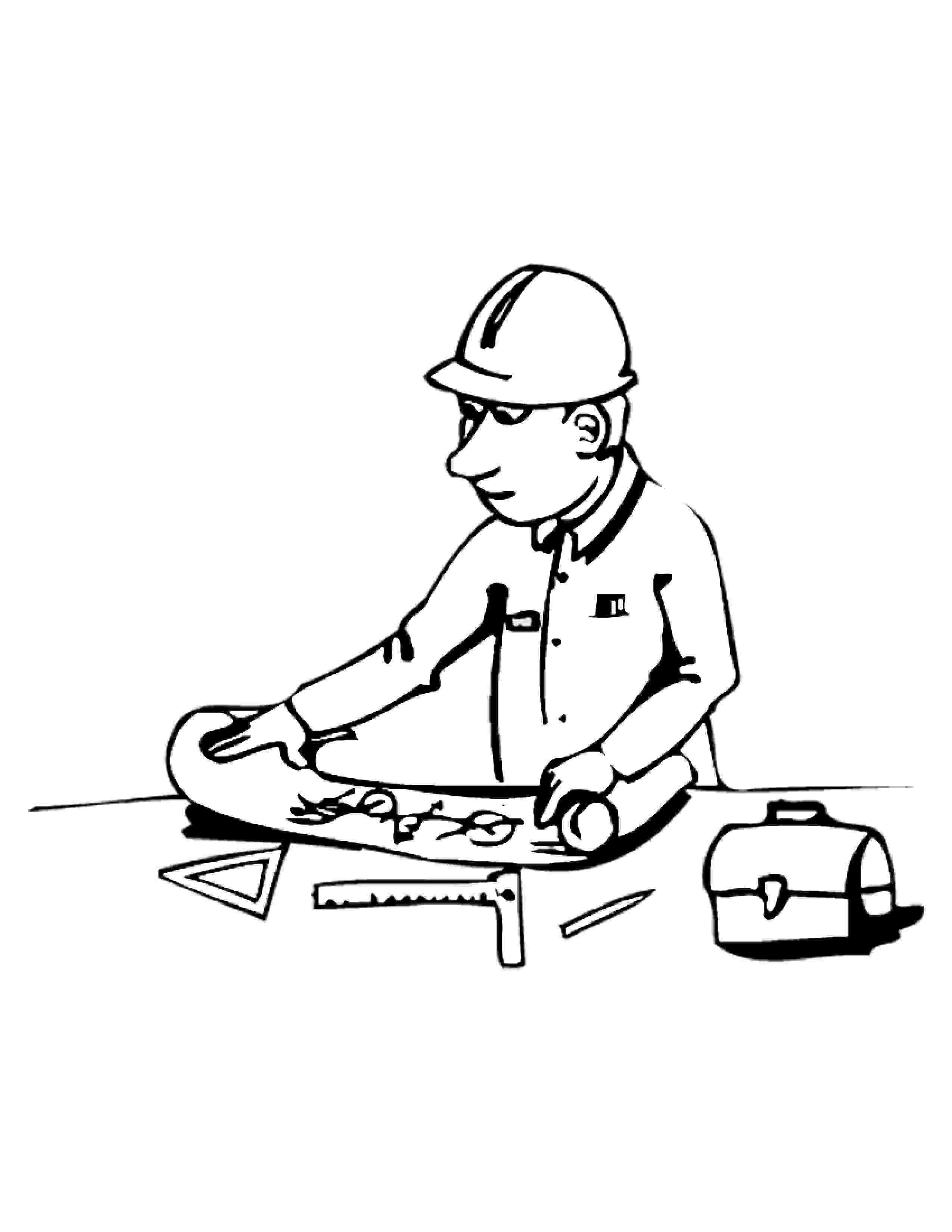 construction coloring page free construction images clipartsco construction coloring page