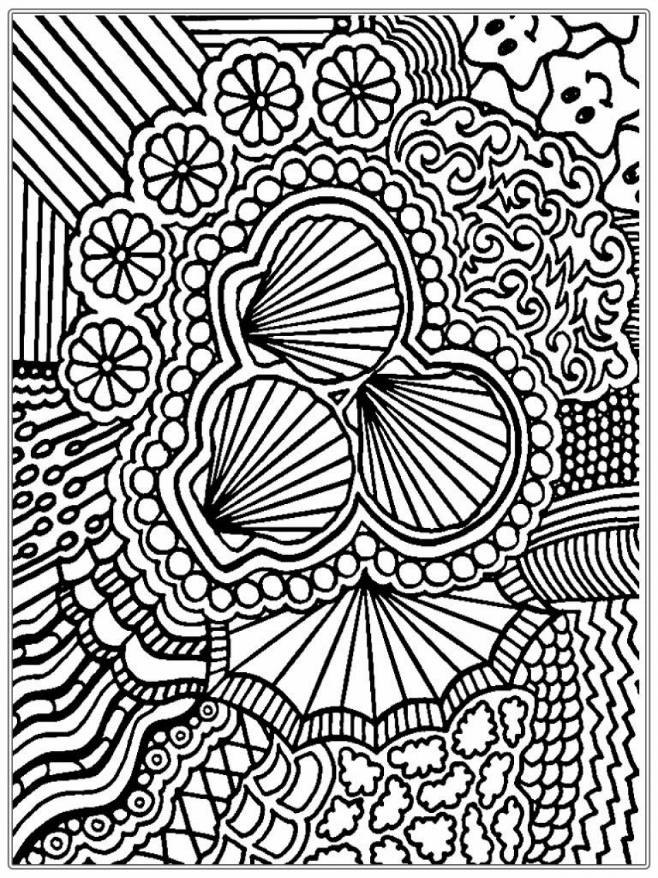 cool coloring designs to print 50 trippy coloring pages to designs print coloring cool