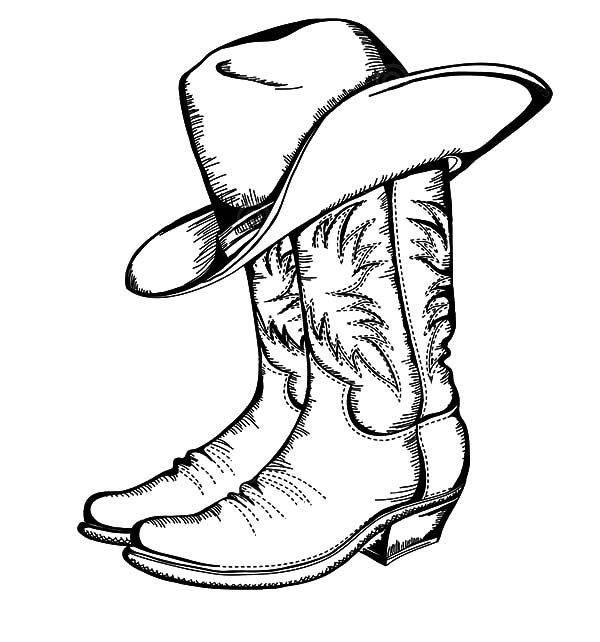 cowboy boots coloring pages cowboy boots coloring pages coloring pages to download boots cowboy pages coloring