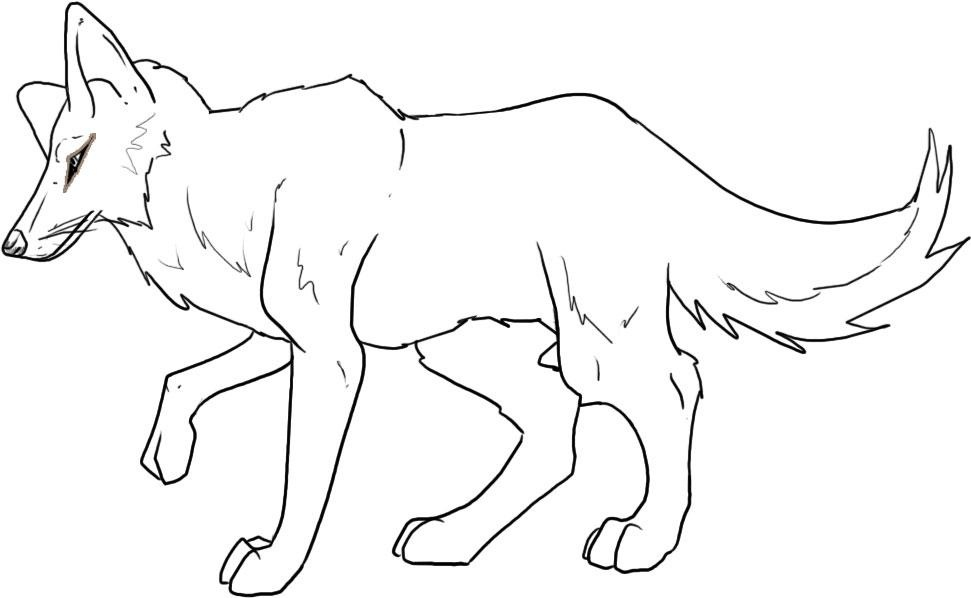 coyote coloring page coyote coloring pages to download and print for free coloring coyote page