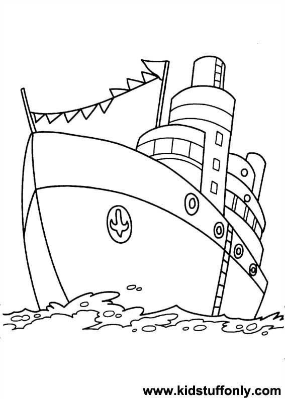 cruise coloring pages cruise ship netart part 2 pages coloring cruise