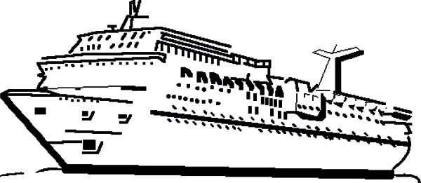 cruise coloring pages wonder disney cruise ship coloring pages netart coloring cruise pages