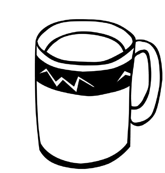 cup colouring pages coffee cup coloring pages at getdrawings free download pages cup colouring