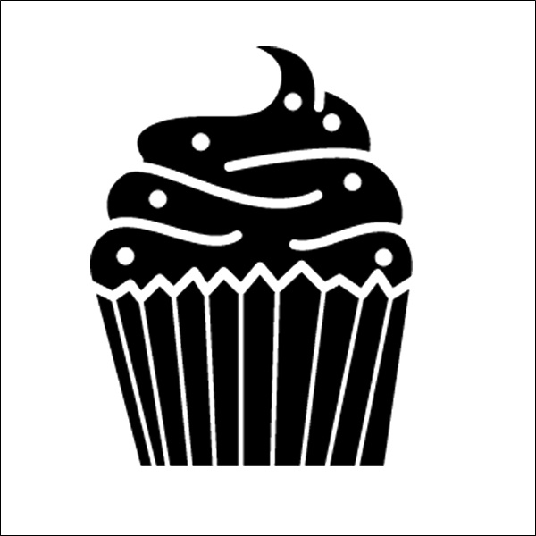 cupcake silhouette cupcake silhouette png hd png pictures vhvrs cupcake silhouette