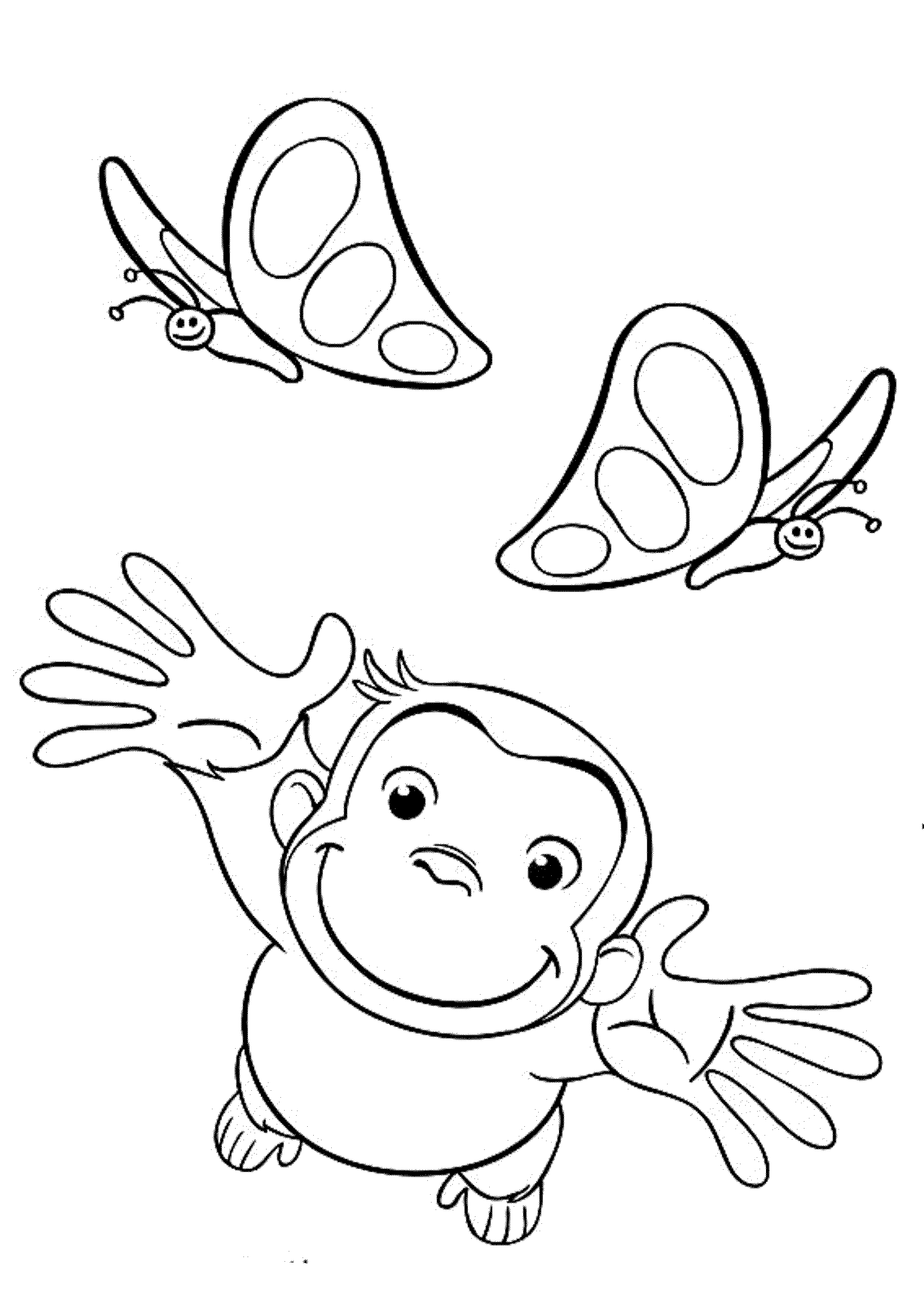 curious george coloring pages curious george coloring pages the sun flower pages george pages curious coloring