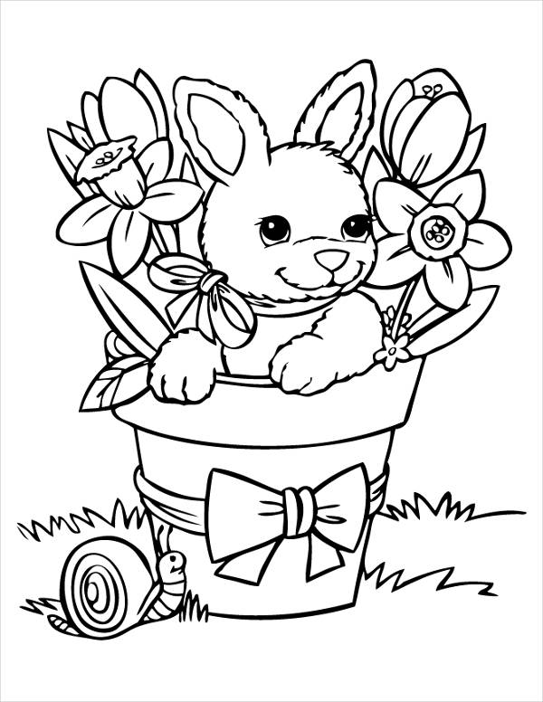 cute bunny coloring pages 9 cute coloring pages jpg download coloring cute bunny pages